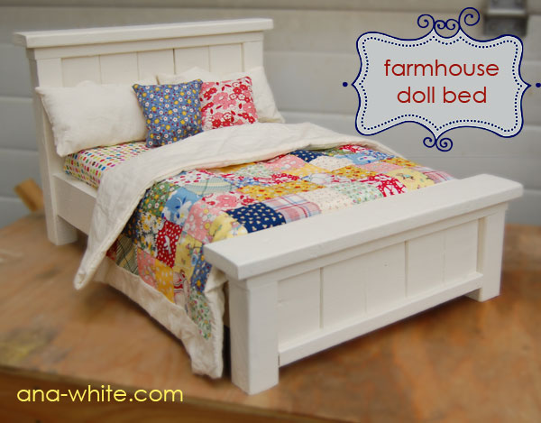 http://ana-white.com/2010/11/doll-farmhouse-bed