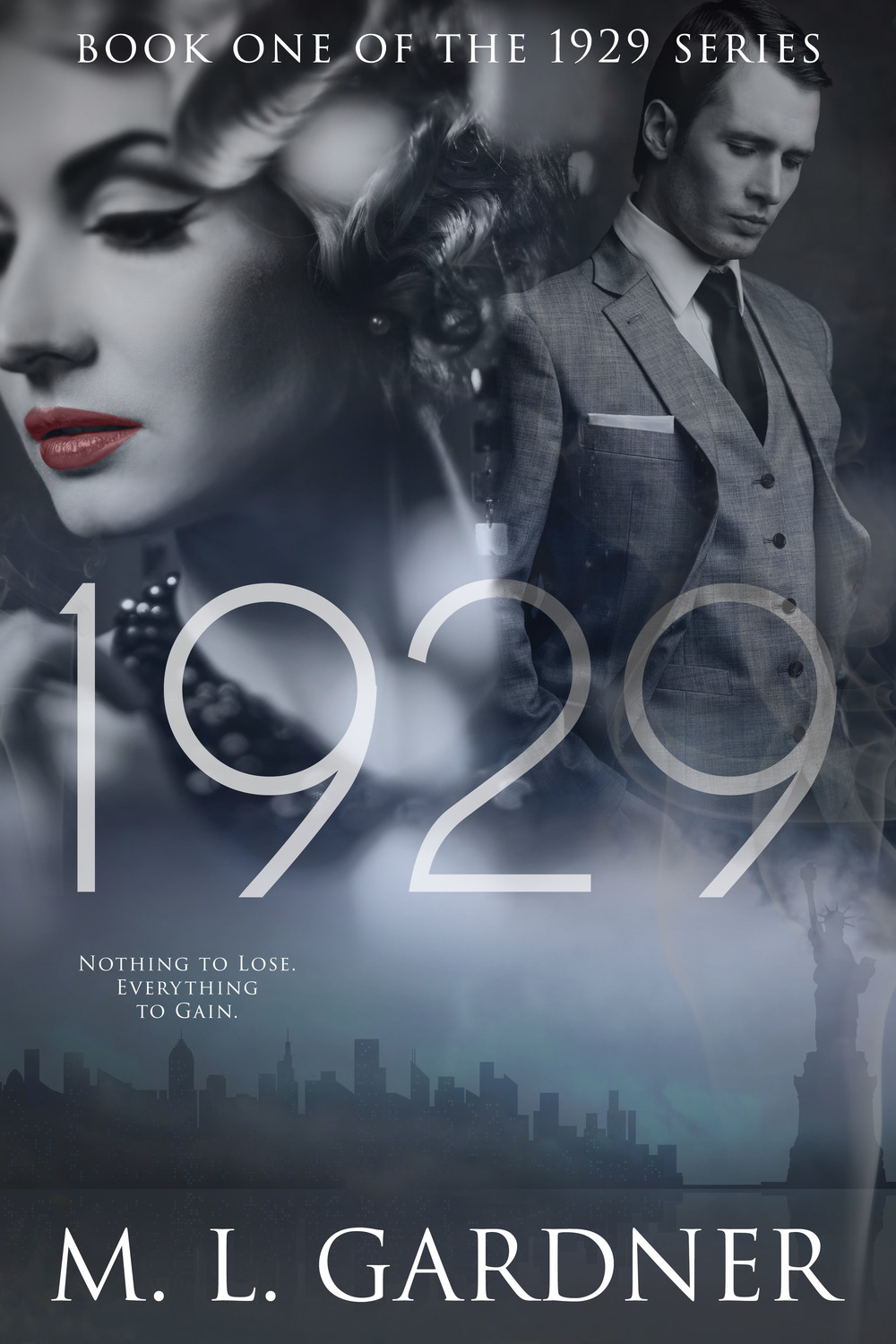 1929: Book One