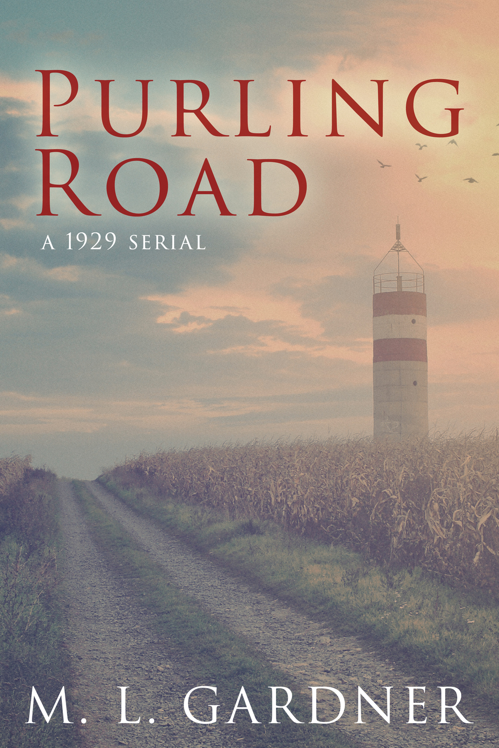 Purling Road, A 1929 Serial