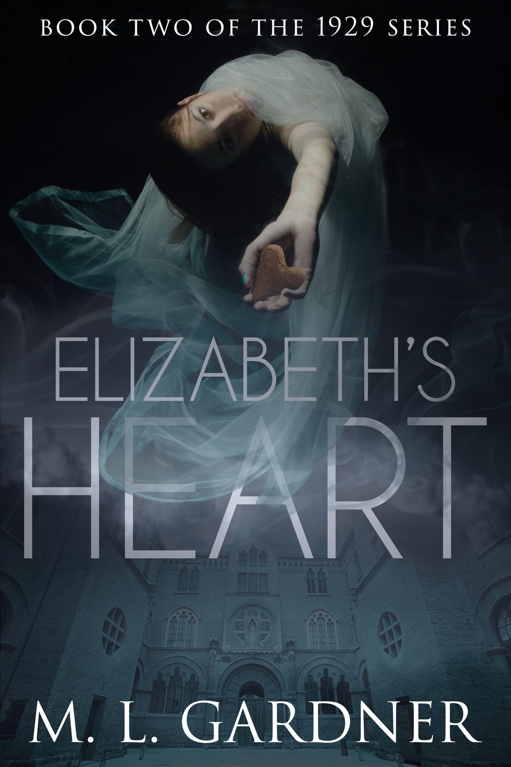 Elizabeth's Heart: Book Two