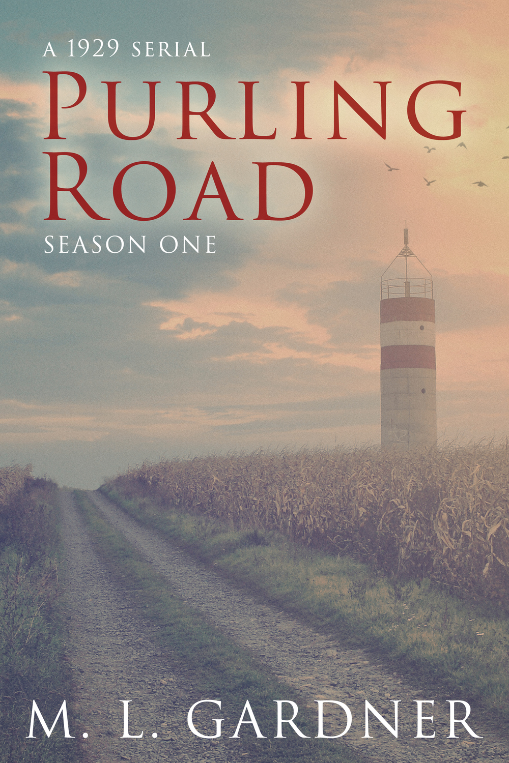 Purling Road: Season One (the compilation) coming to Amazon.com soon.