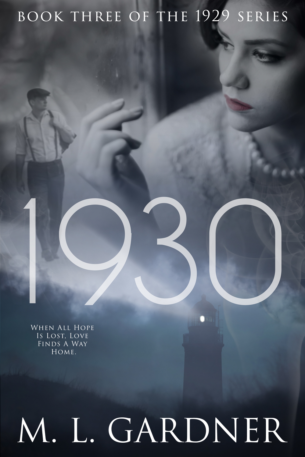 1930: Book Three