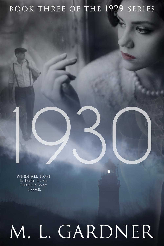 1930: Book Three