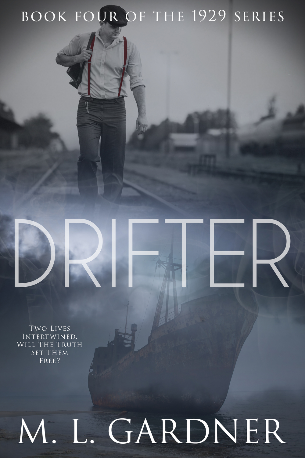 Drifter: Book Four