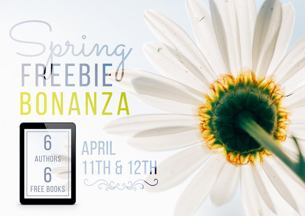Spring Freebie Bonanza