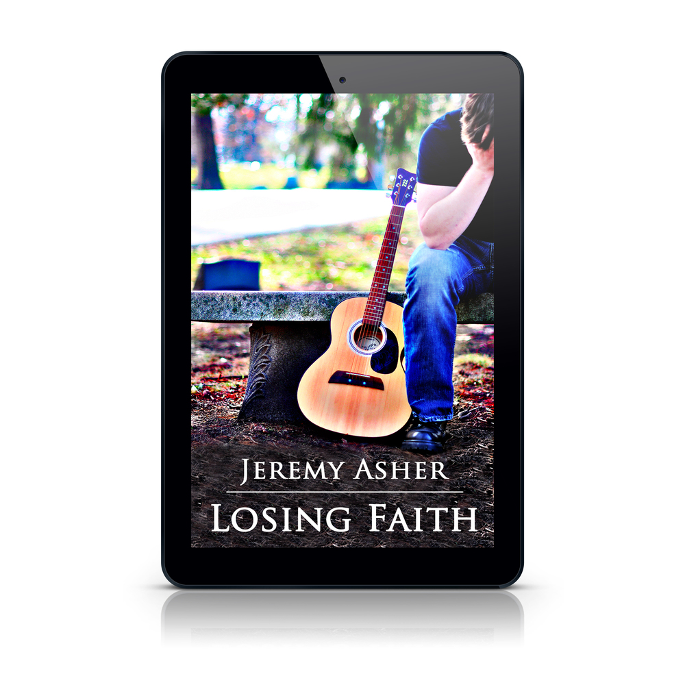 Losing Faith by Jeremy Asher