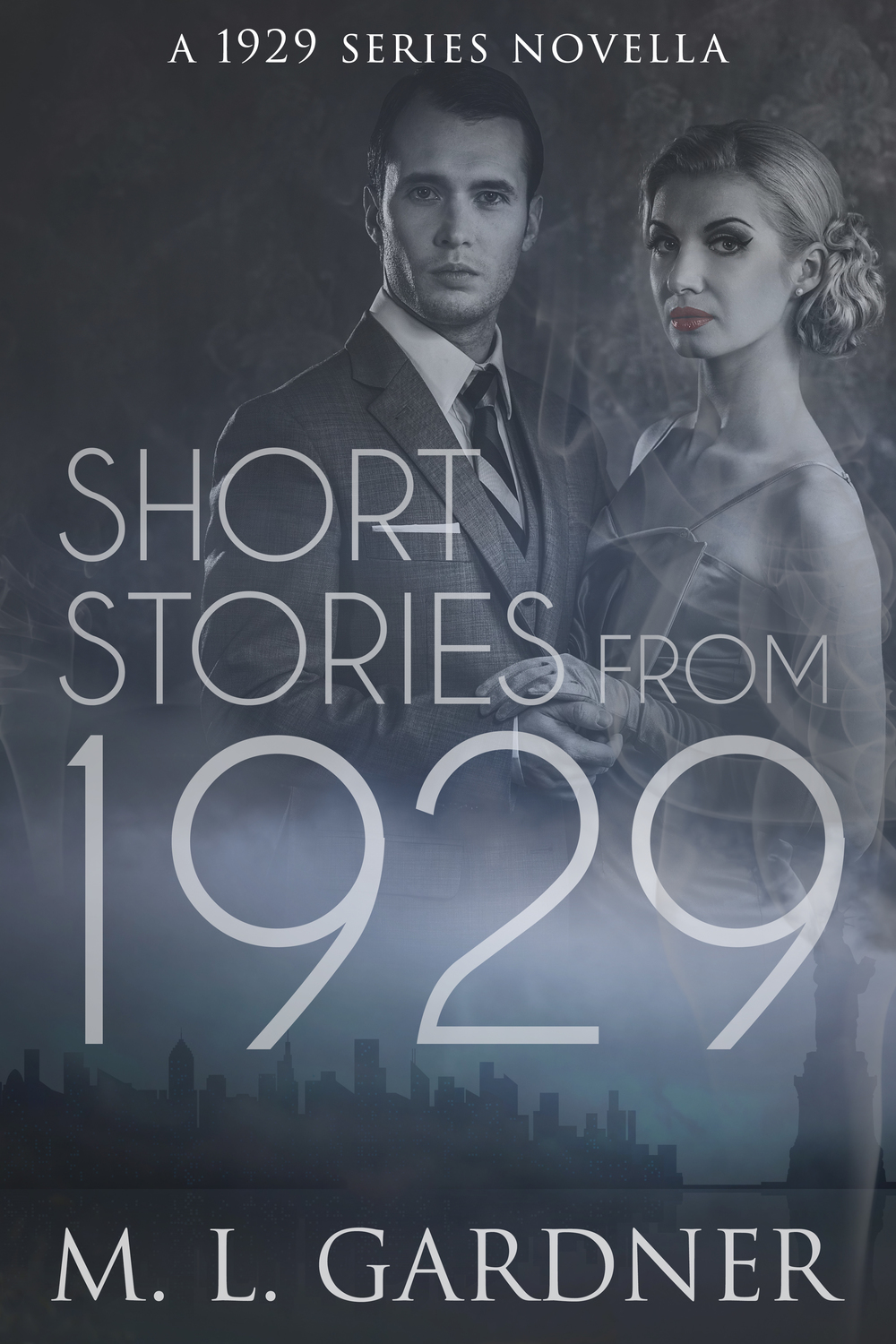 Short Stories from 1929 by M. L. Gardner