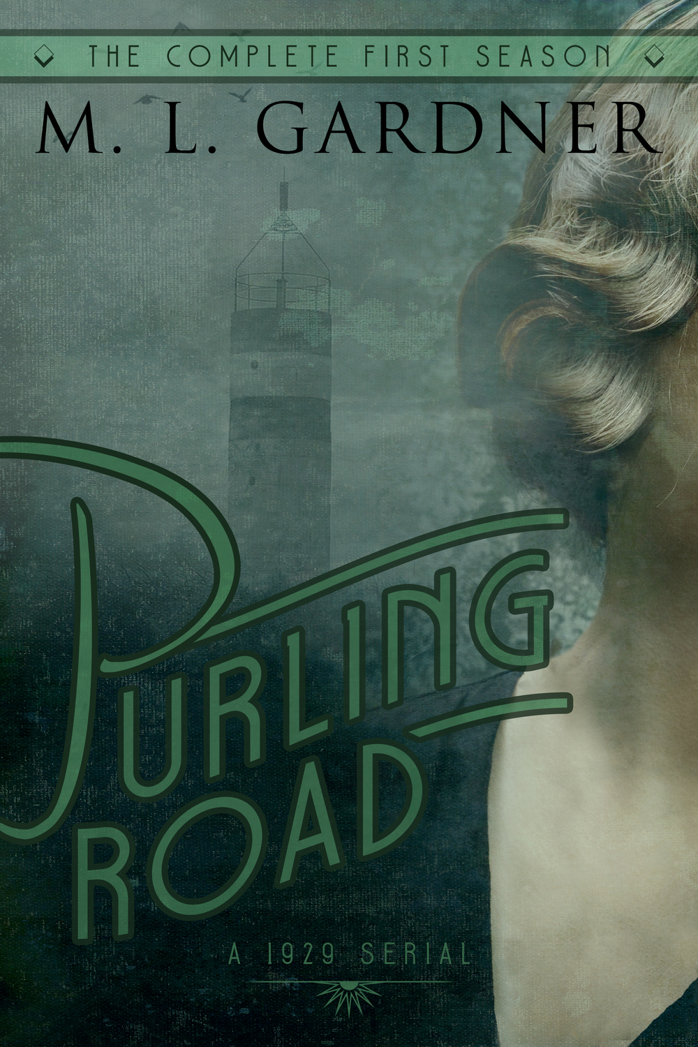 Purling Road: The Complete First Season