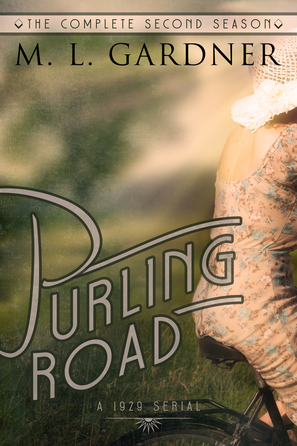 Purling Road: The Complete Second Season