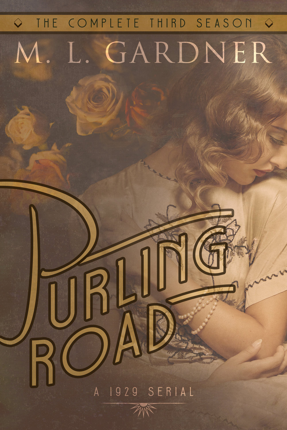Purling Road: The Complete Third Season