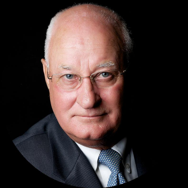 Colin Barr    Founder & Career Trusted Advisor