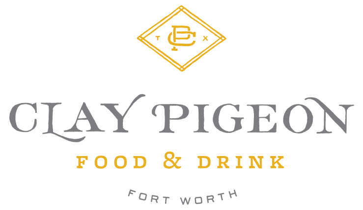 Clay Pigeon Food and Drink