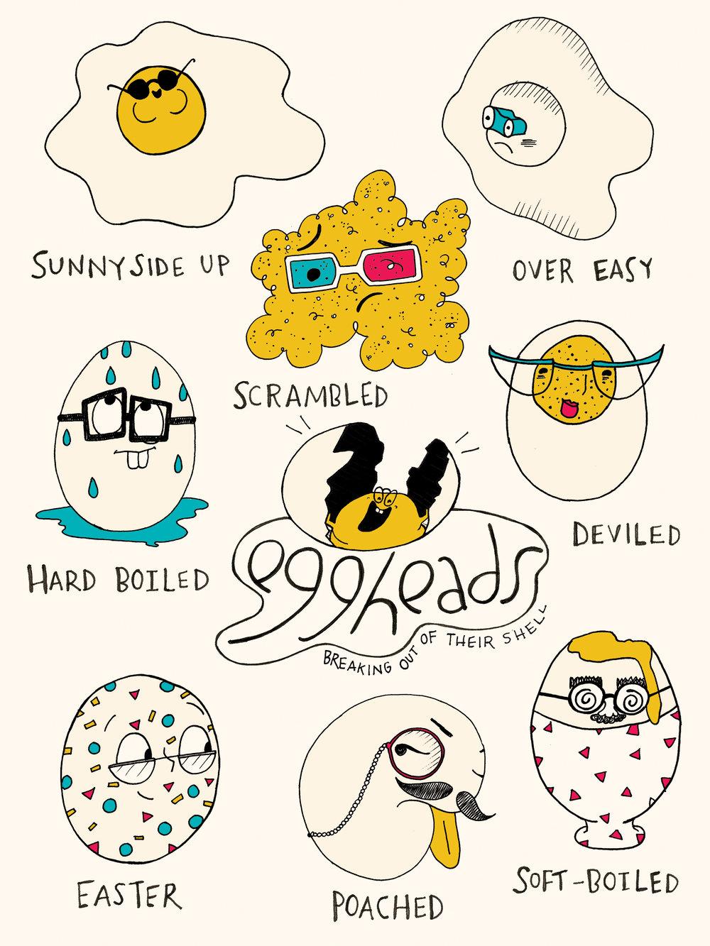 Egg Heads 9x12.jpg