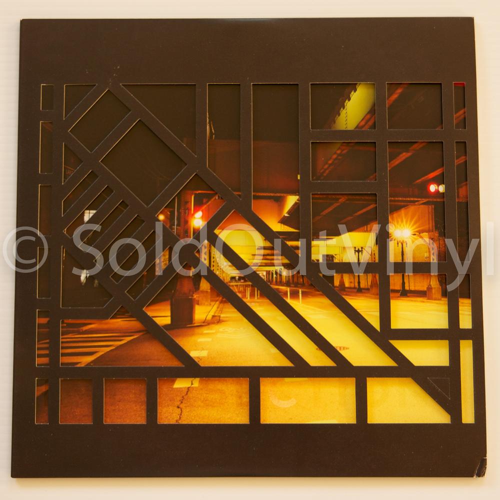 Into It Over It Intersections Vinyl Lp Soldoutvinyl