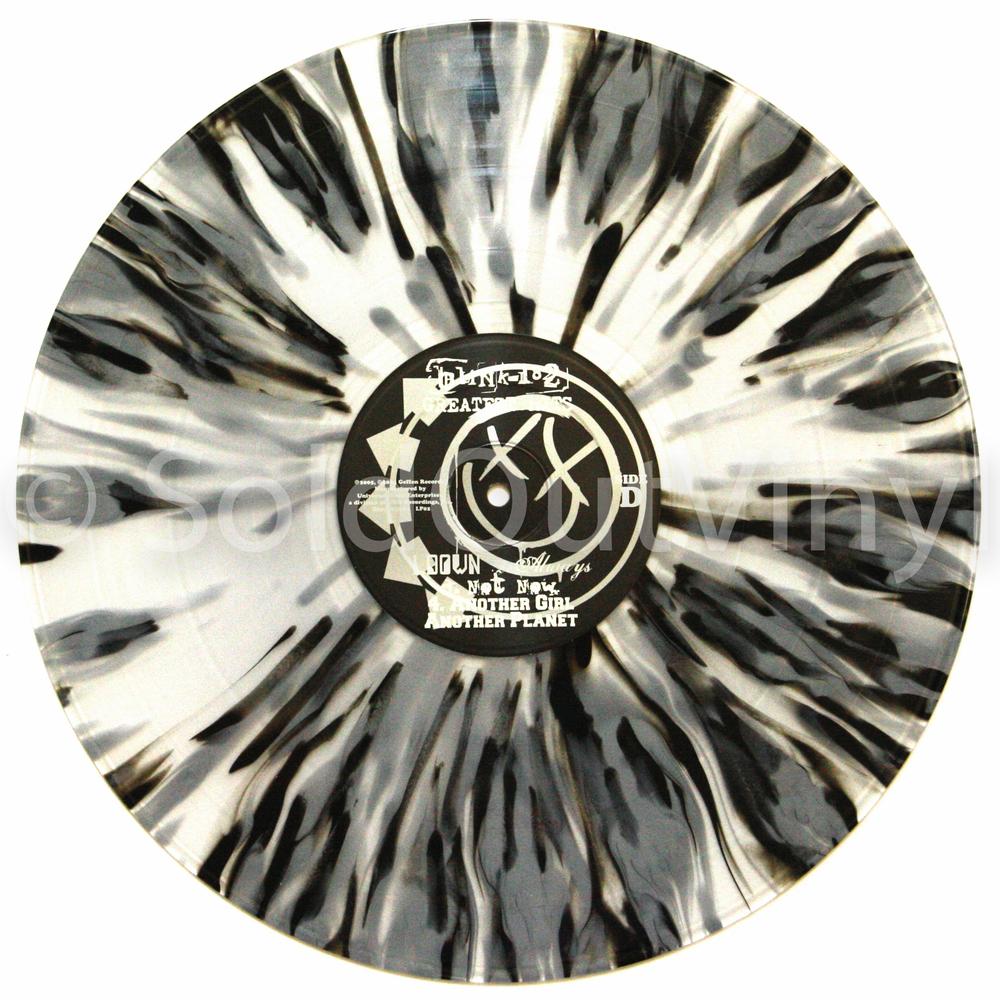 Blink 182 Greatest Hits Vinyl Lp Soldoutvinyl
