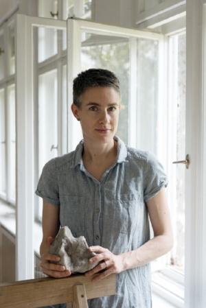 Catherine Evans. Picture by Piotr Peitrus