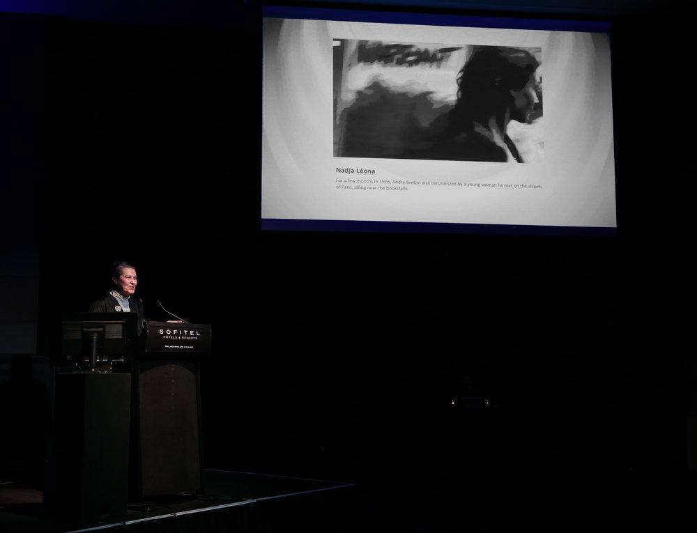 Georges Mora.  Sofitel Melbourne on Collins