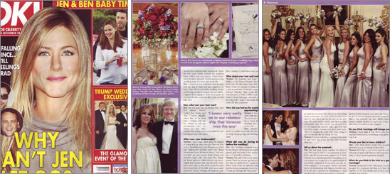 OK Magazine Click here to download a PDF