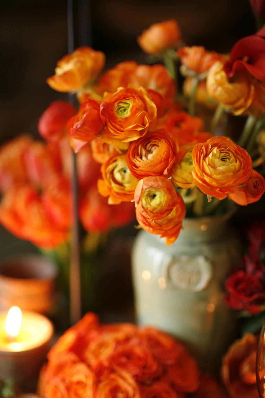 Tuscany Orange