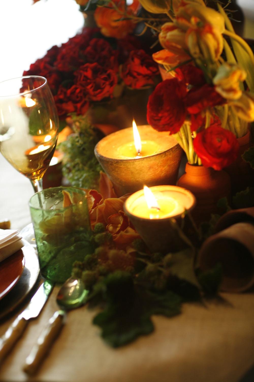 Tuscany Candles