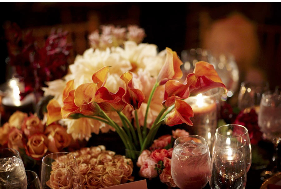 Tablescape Close Up