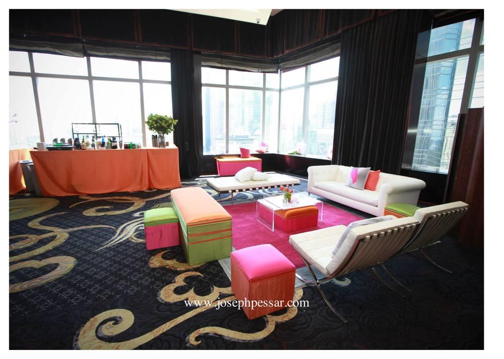 Custom Lounge
