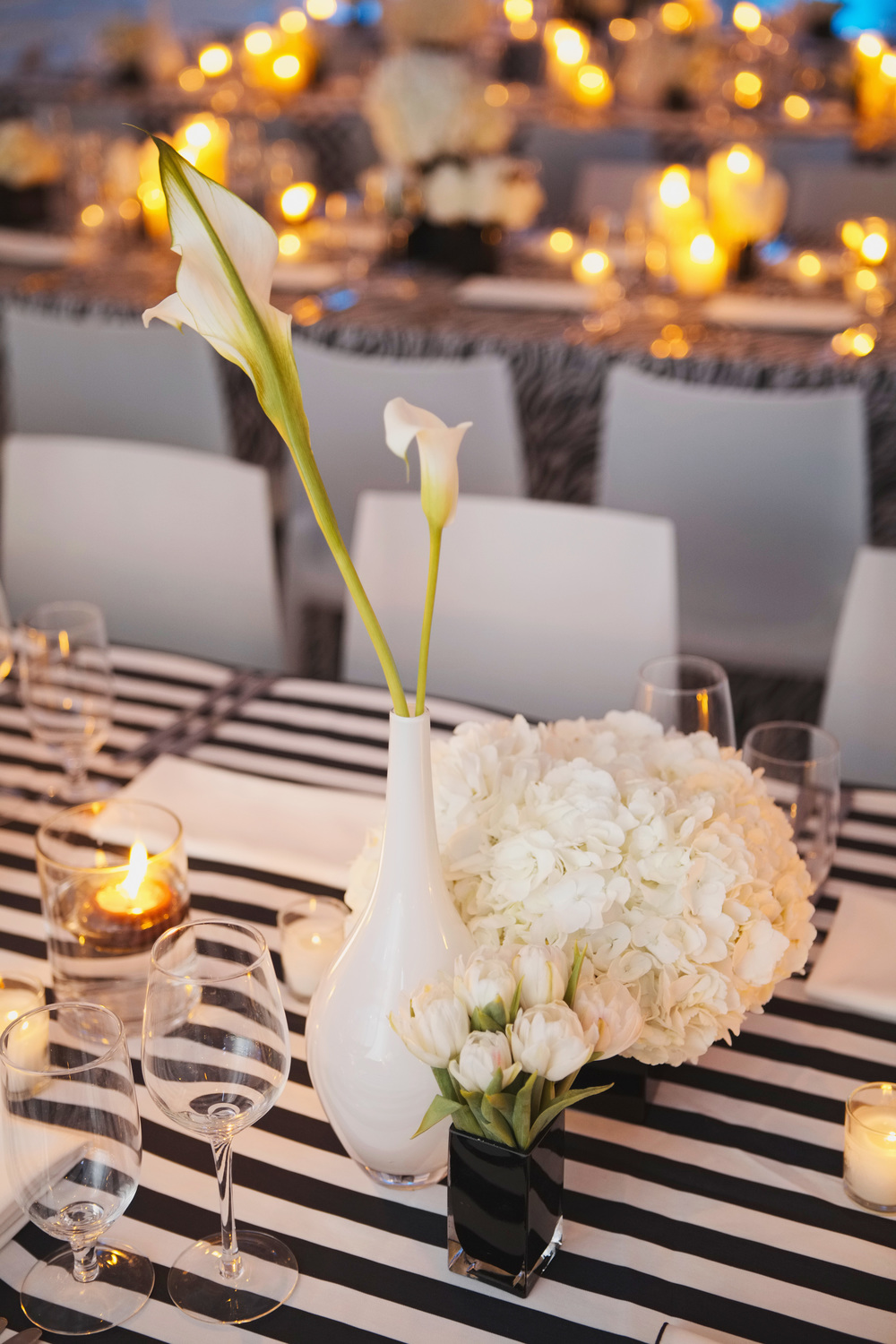 Table Decor Detail