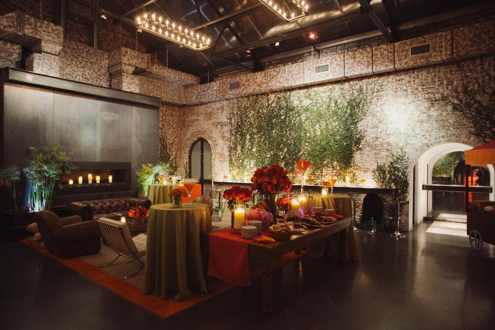 Lounge Area - Organic