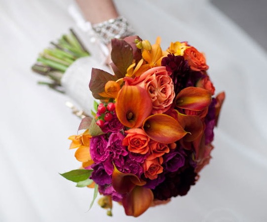 Bouquet - Multi Color