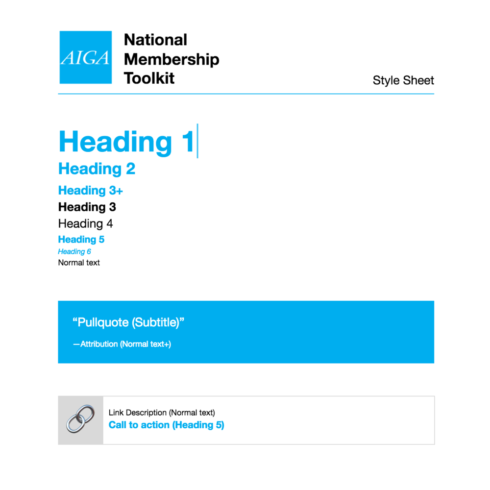Style sheet for the National Membership Toolkit.