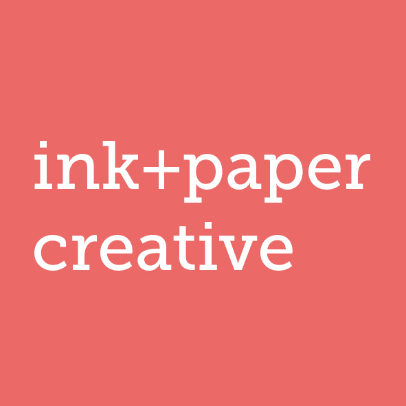 Brisbane Freelance Graphic Designer | Ink and Paper Creative