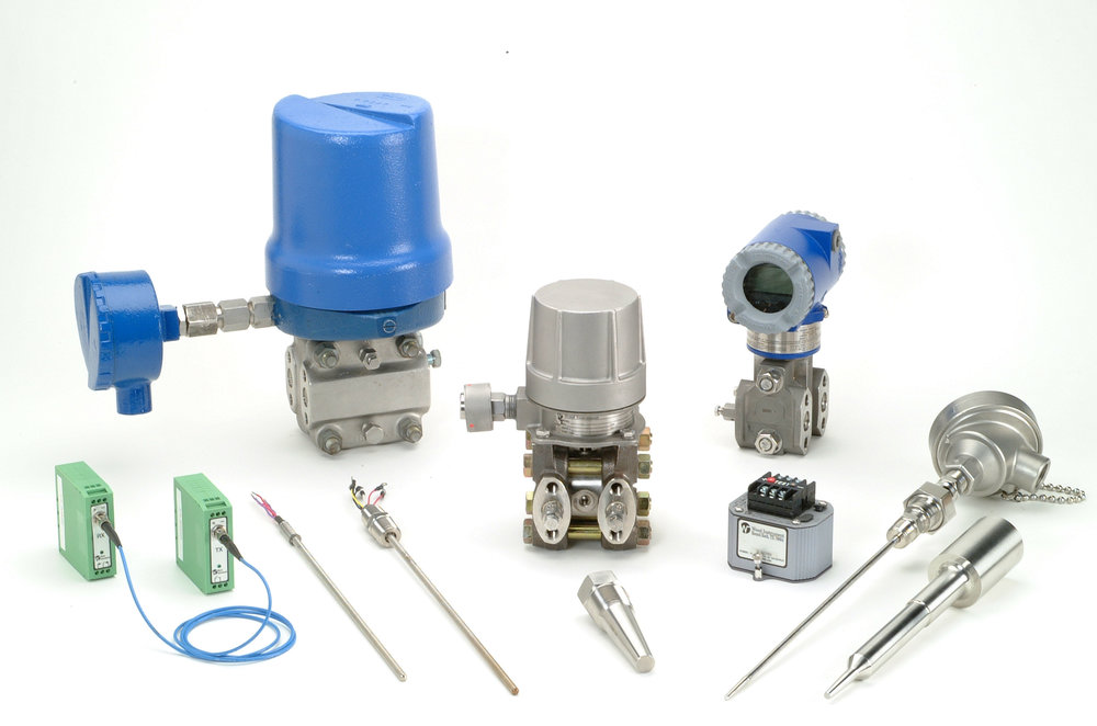 Nuclear Sensor Products
