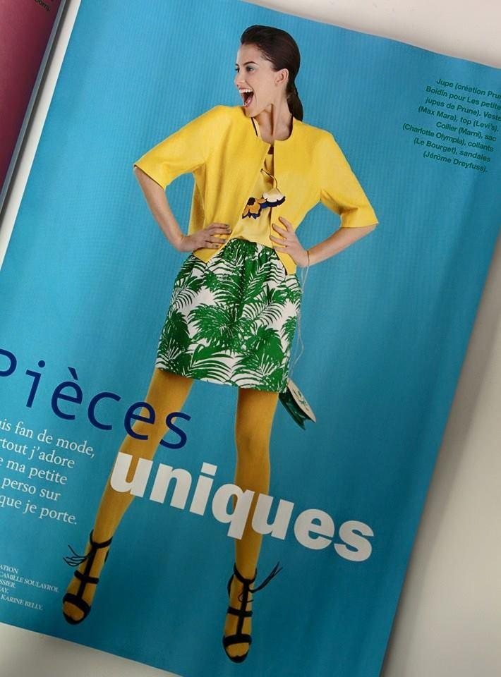 Marie Claire Idées Mars 2015