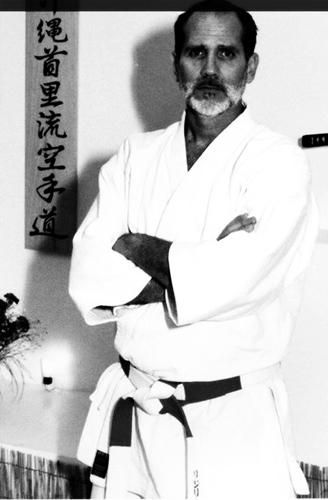 Hanshi Rdgely Abele (1950-2009)