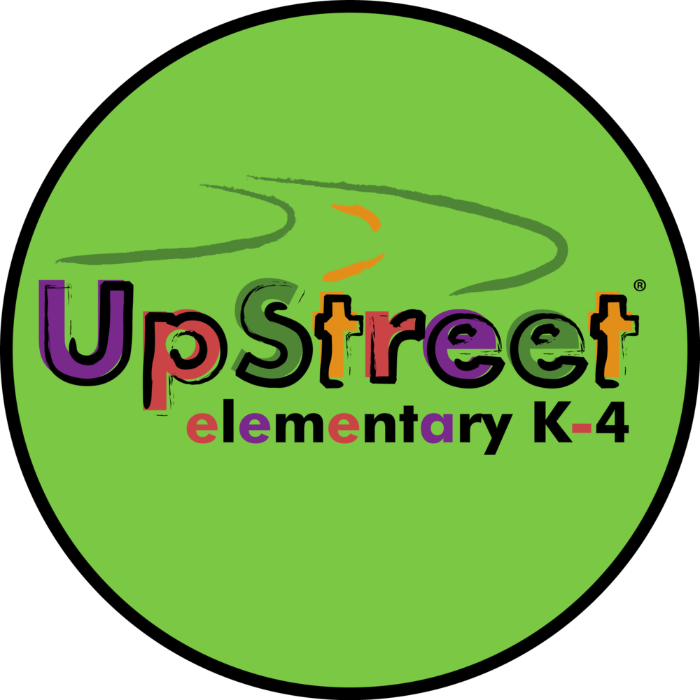 Upstreet (K-4th Grade)