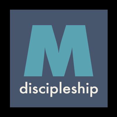 Mens Discipleship