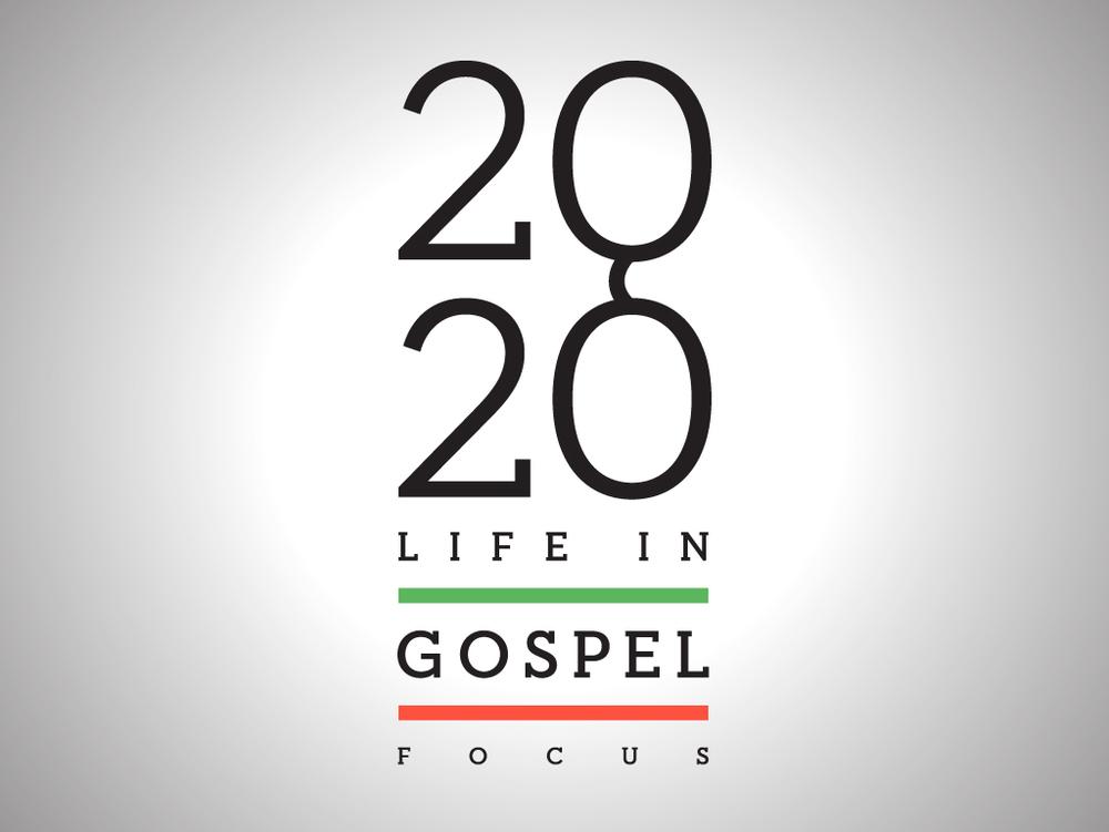 20-20 Life in Gospel Focus Sermon Series