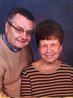 Bruce & Julie Schroth