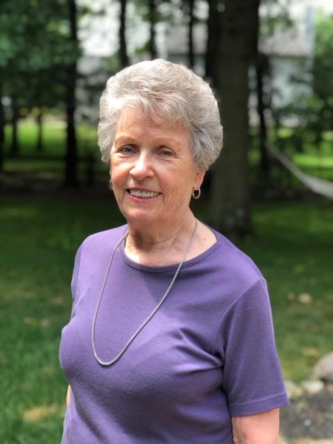 Kathleen Dillemuth