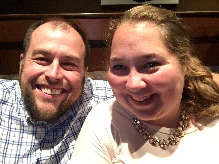 Rob & Melissa Estridge