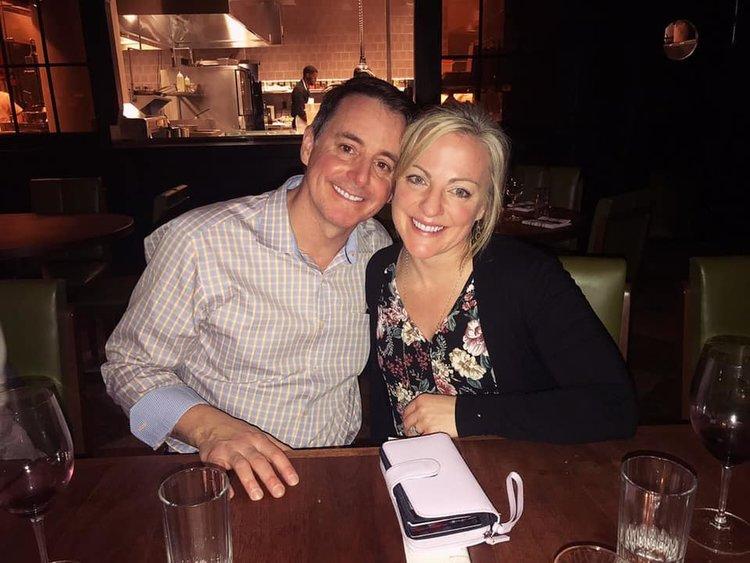 Ed & Julie Huck