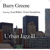 Urban Jazz II Available at the iTunes store