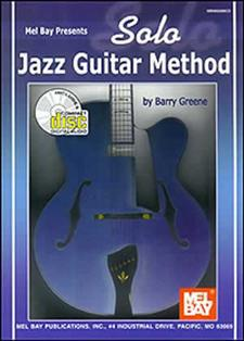 This book is designed to teach any guitarist to compose chord melody arrangements for the guitar, at a pace which is comfortable for both the beginner and the advanced student. Every method used is discussed at length with over 50 musical examples given. The accompanying CD will assure the student that he or she is playing the examples correctly.    Available from Amazon