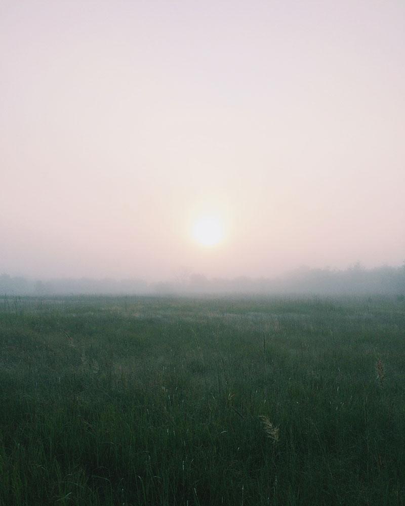 Sunrise View Instagram Pommel Lane