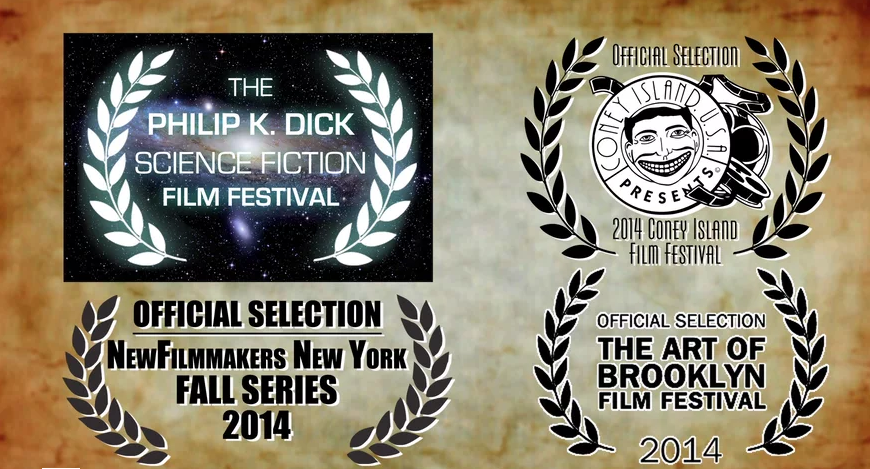 The Dahl House  (musical score composed by Michael DeVellis) has received accolades at various film festivals.