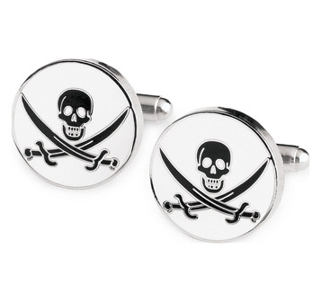 pirate-cuff-links