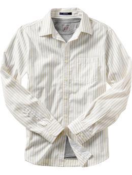 oxford-gap-shirt
