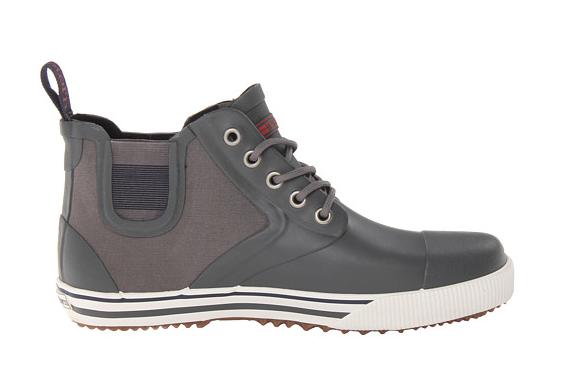 7 stylish waterproof Shoes For men — Emmi Sorokin