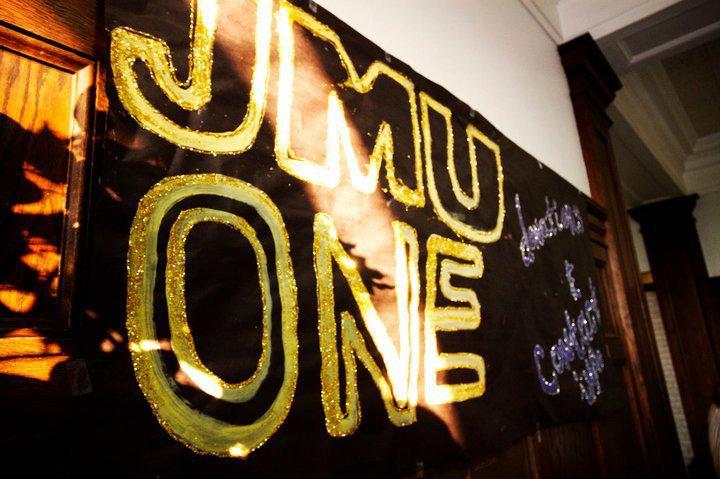 JMU ONE