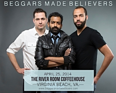 RIVER ROOM (2961 Shore Drive, Virginia Beach, VA. 23451)